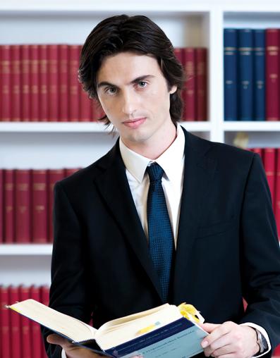 Daniel Joseph Giuliano