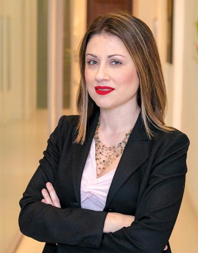 Maria Vittoria La Rosa