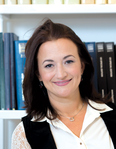 Manuela Loreti