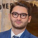 Gianluca Ciccarese