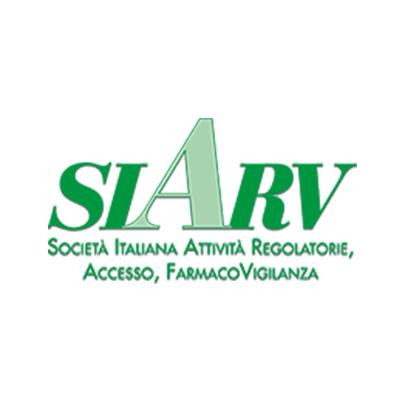 SIARV - Società Italiana Attività Regolatorie